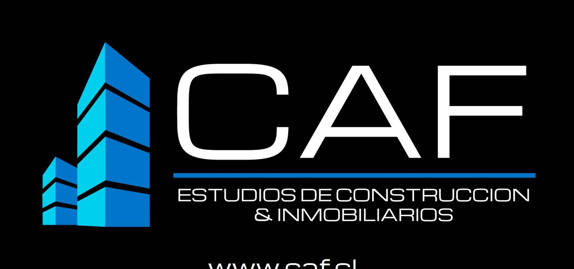 CAF Estudios de Propuesta & Tasaciones Inmobiliarias.