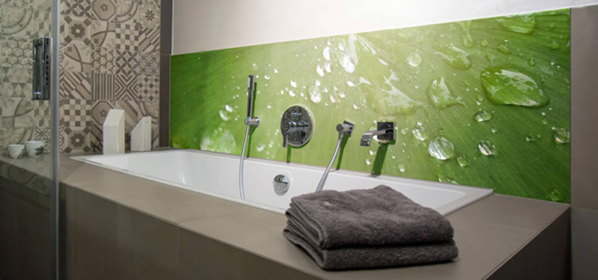 meine schöne Wand: Wandfarbe & -gestaltung in Grevenbroich | homify