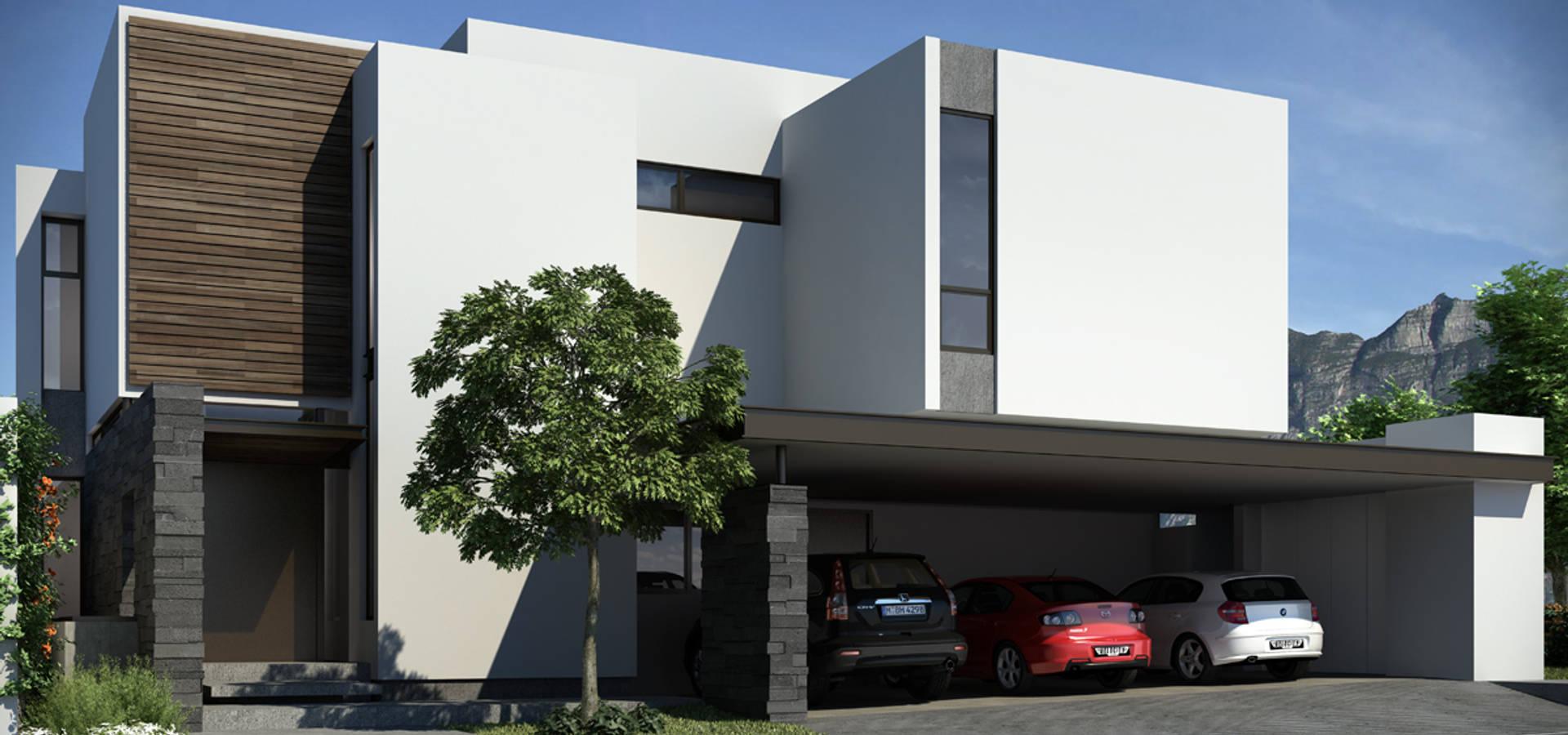 OA arquitectura