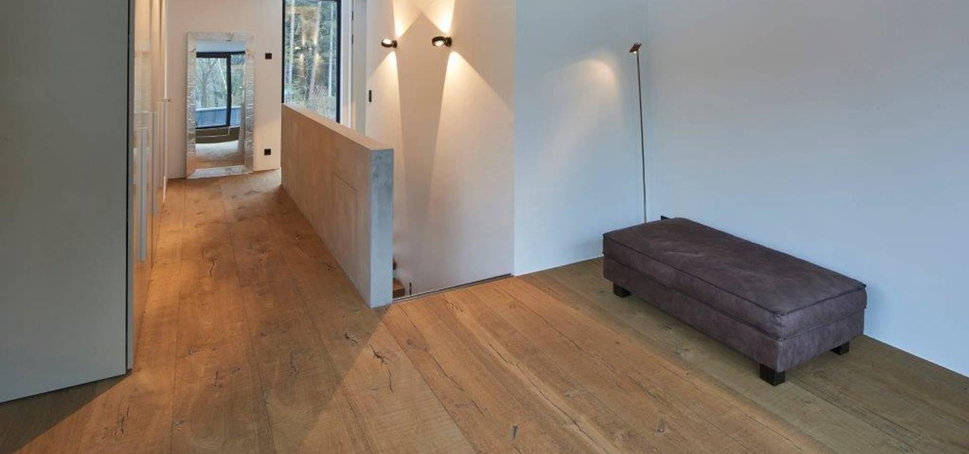 parkett leuthe gmbh bodenbel ge in rosenheim homify. Black Bedroom Furniture Sets. Home Design Ideas