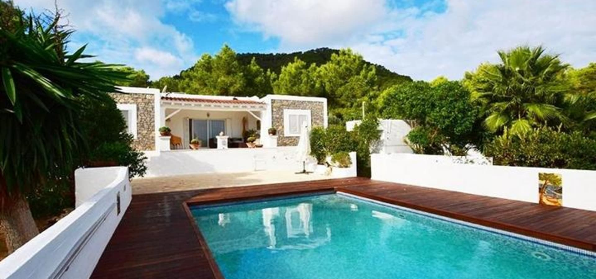 CW Group—Luxury Villas Ibiza