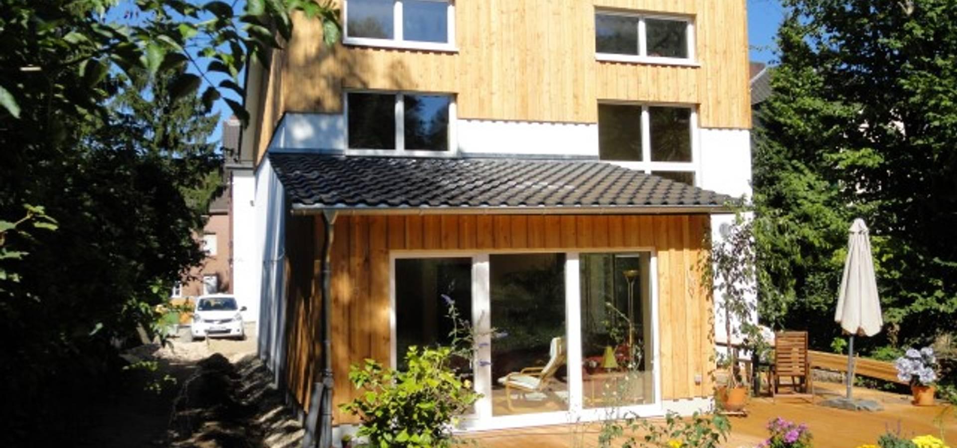 Planquadrat-Architekten PartG mbB