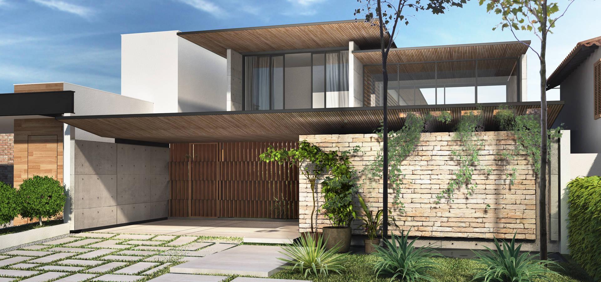MSPM Arquitetura & Design