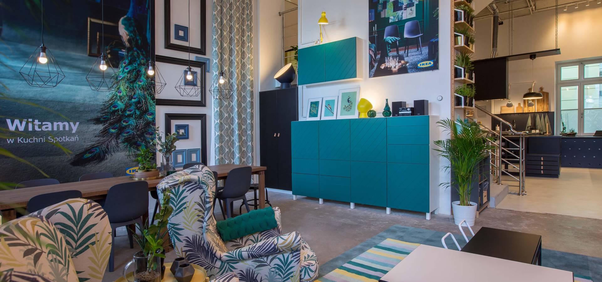 My work for IKEA von mustbetheplace | homify