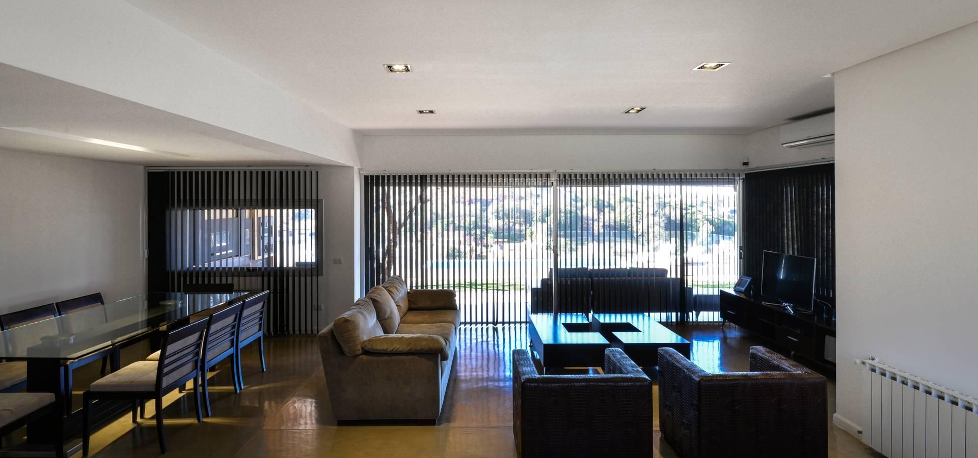 SCHLATTER arquitectura y diseño