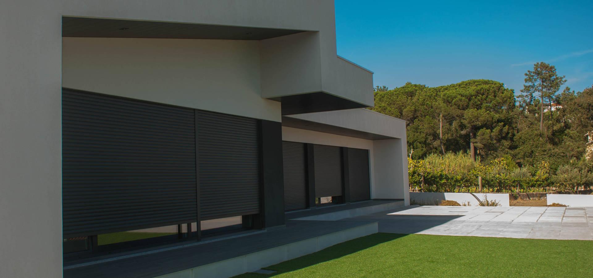2FCS – Arquitectura e Decoração