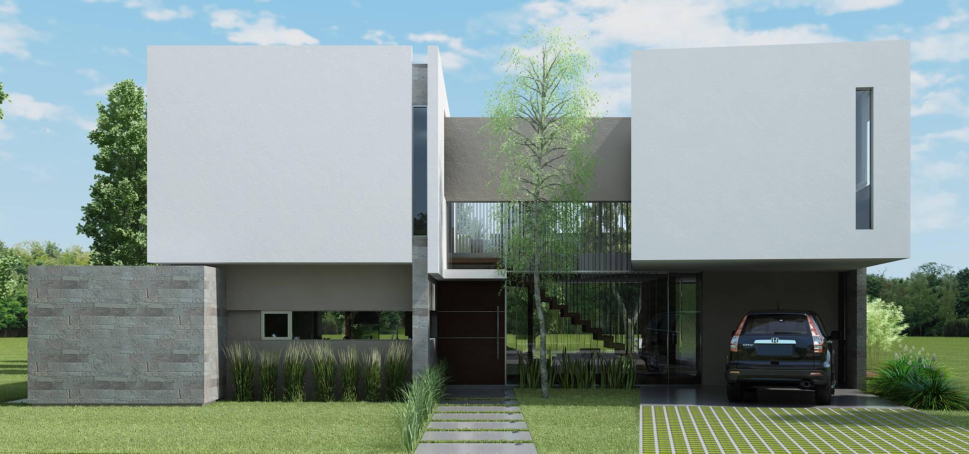 Estudio D3B Arquitectos