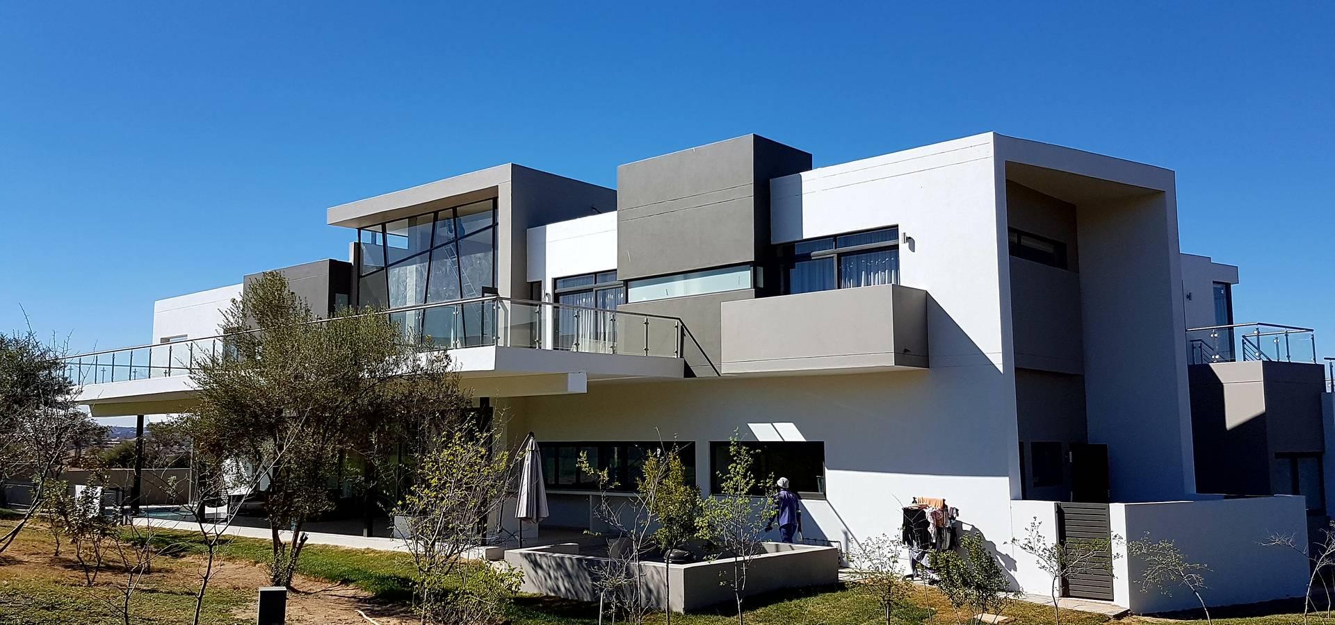 AVR Architects