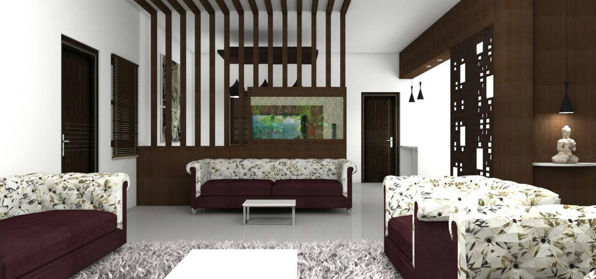 Kruthi Interiors
