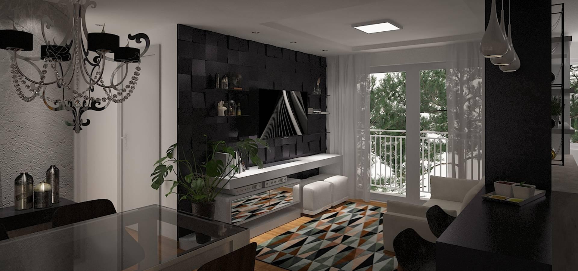 Area 3 Arquitetura