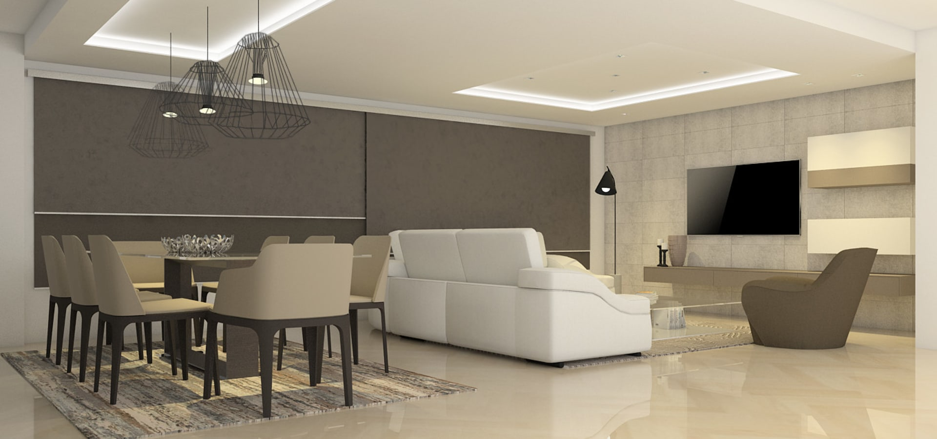 Spazio Design Interior Designers Decorators in Maracaibo homify