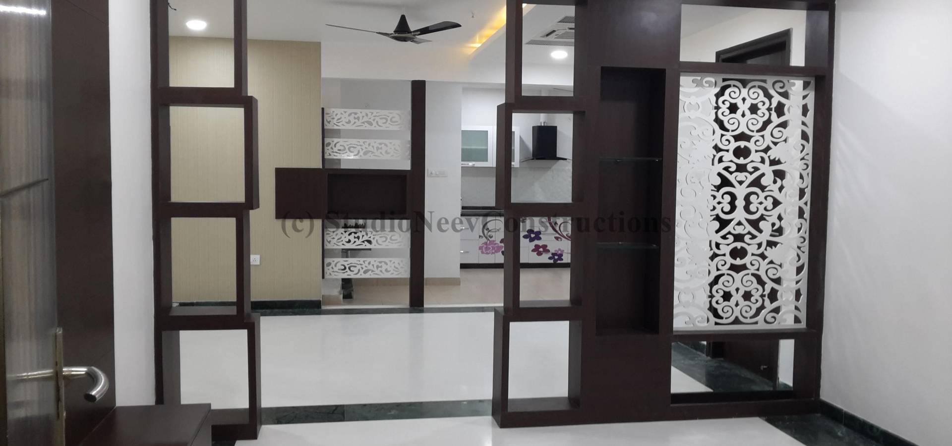 Studio Neev Interiors & Architects