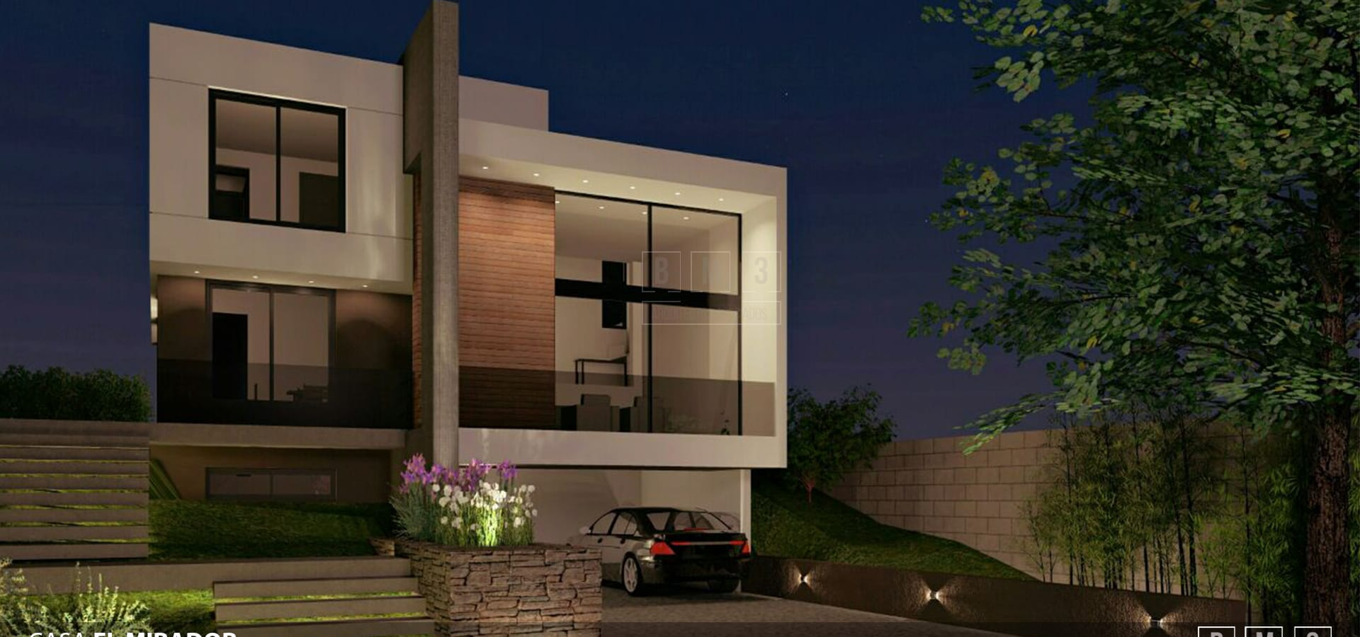 BM3 Arquitectos