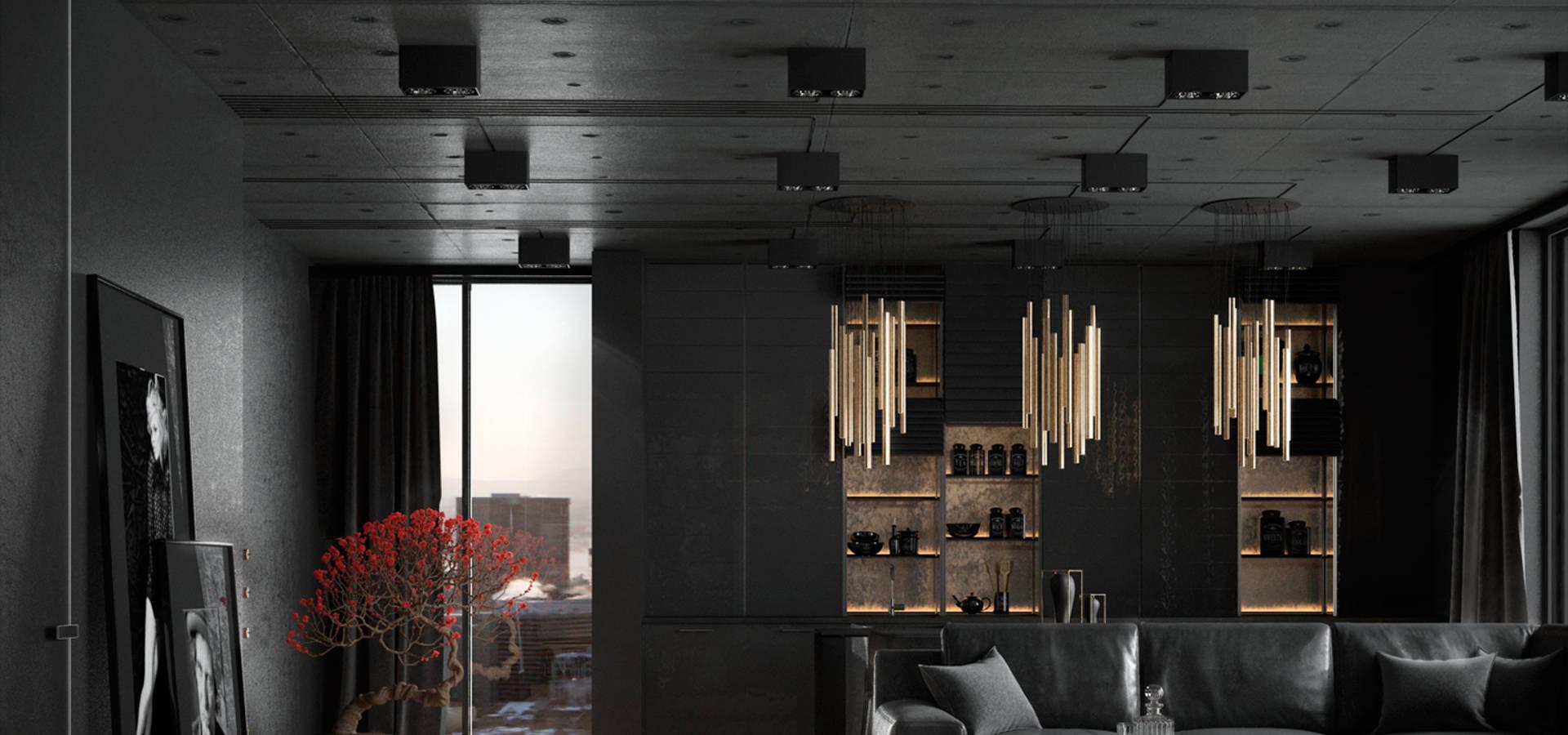 ANNA KUKHARUK interior designer