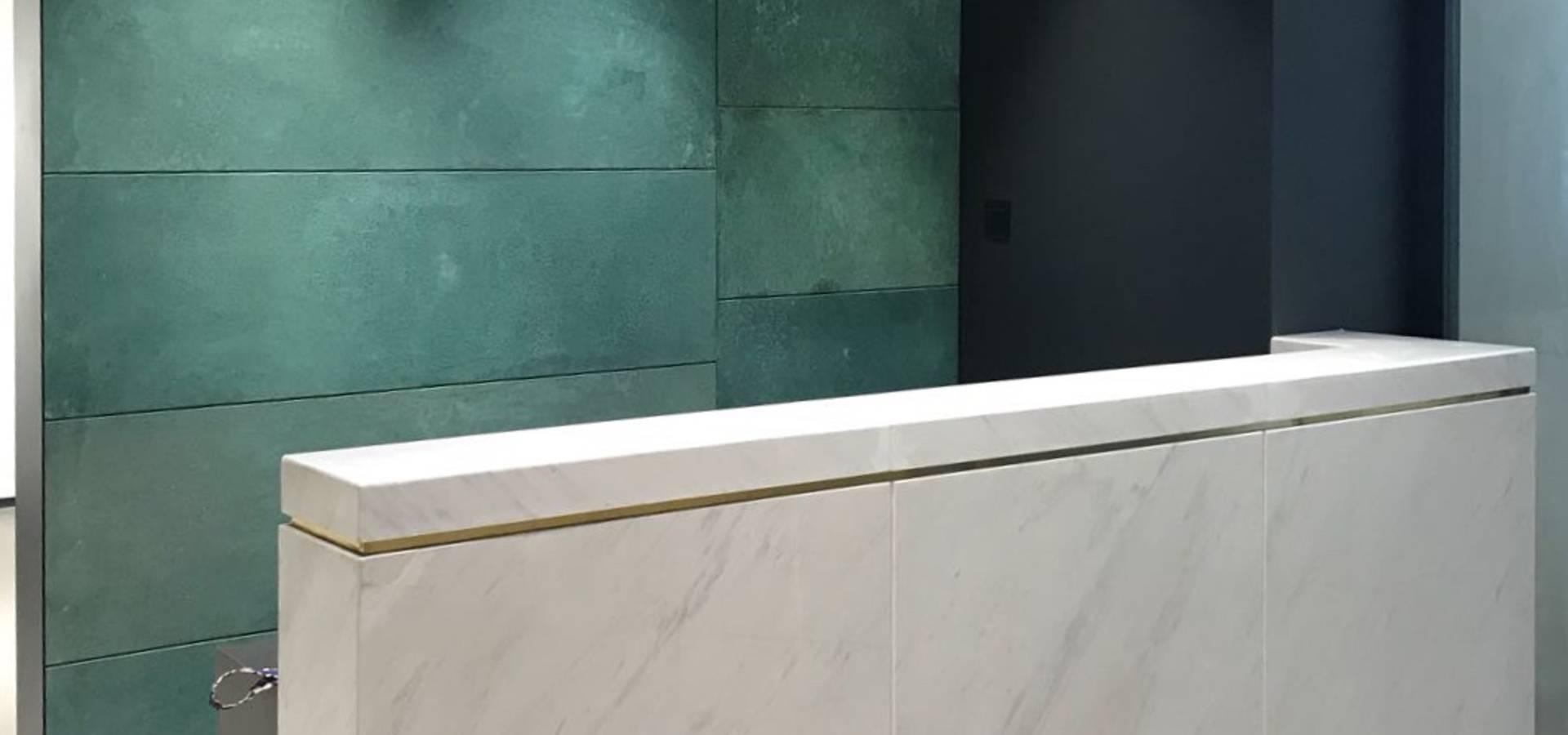 Nomad Office Architects 覓 見 建 築 設 計 工 作 室