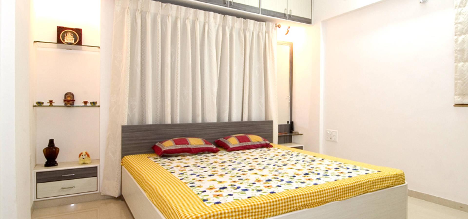 Samruddhi Interiors