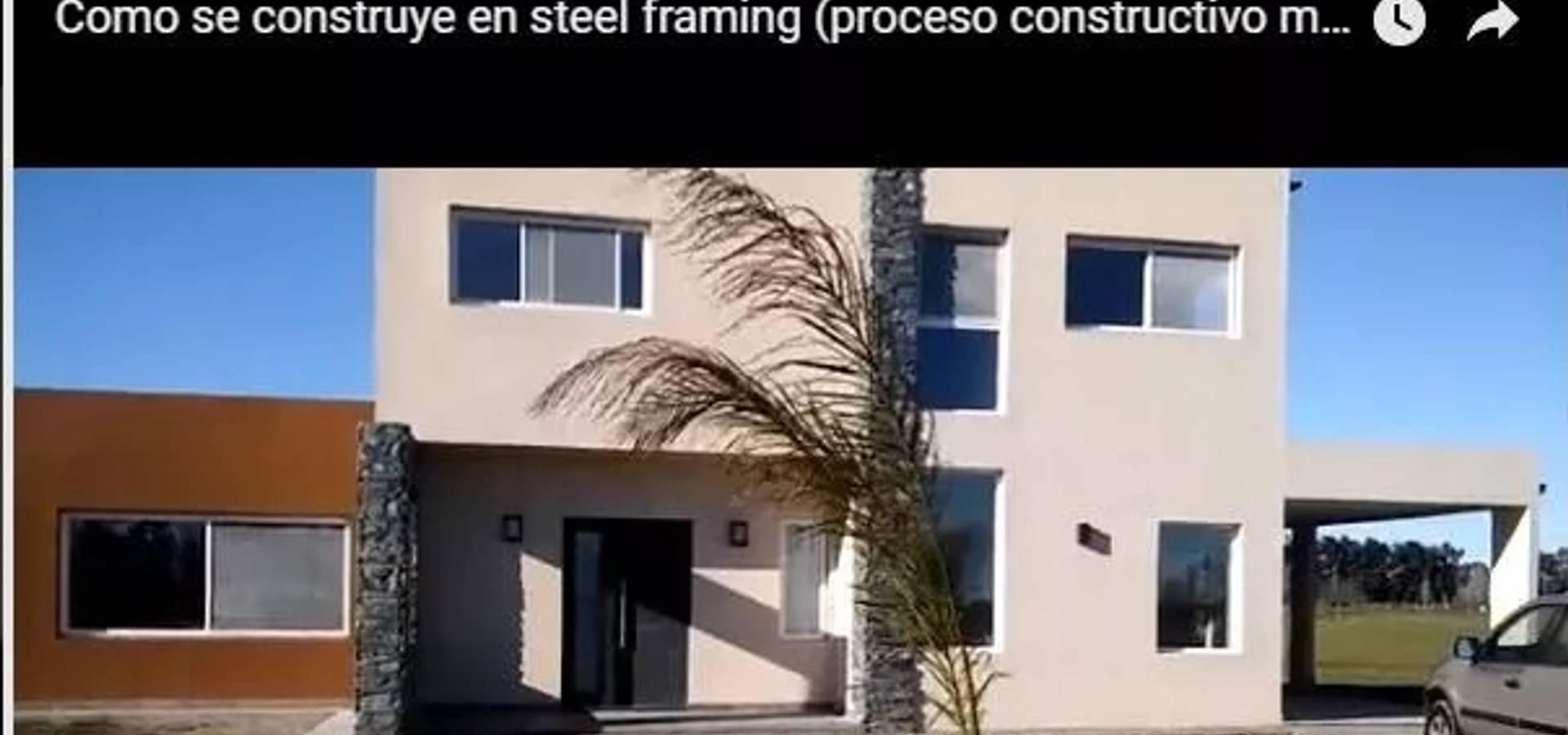 M&A Ingenieria ecosustentable