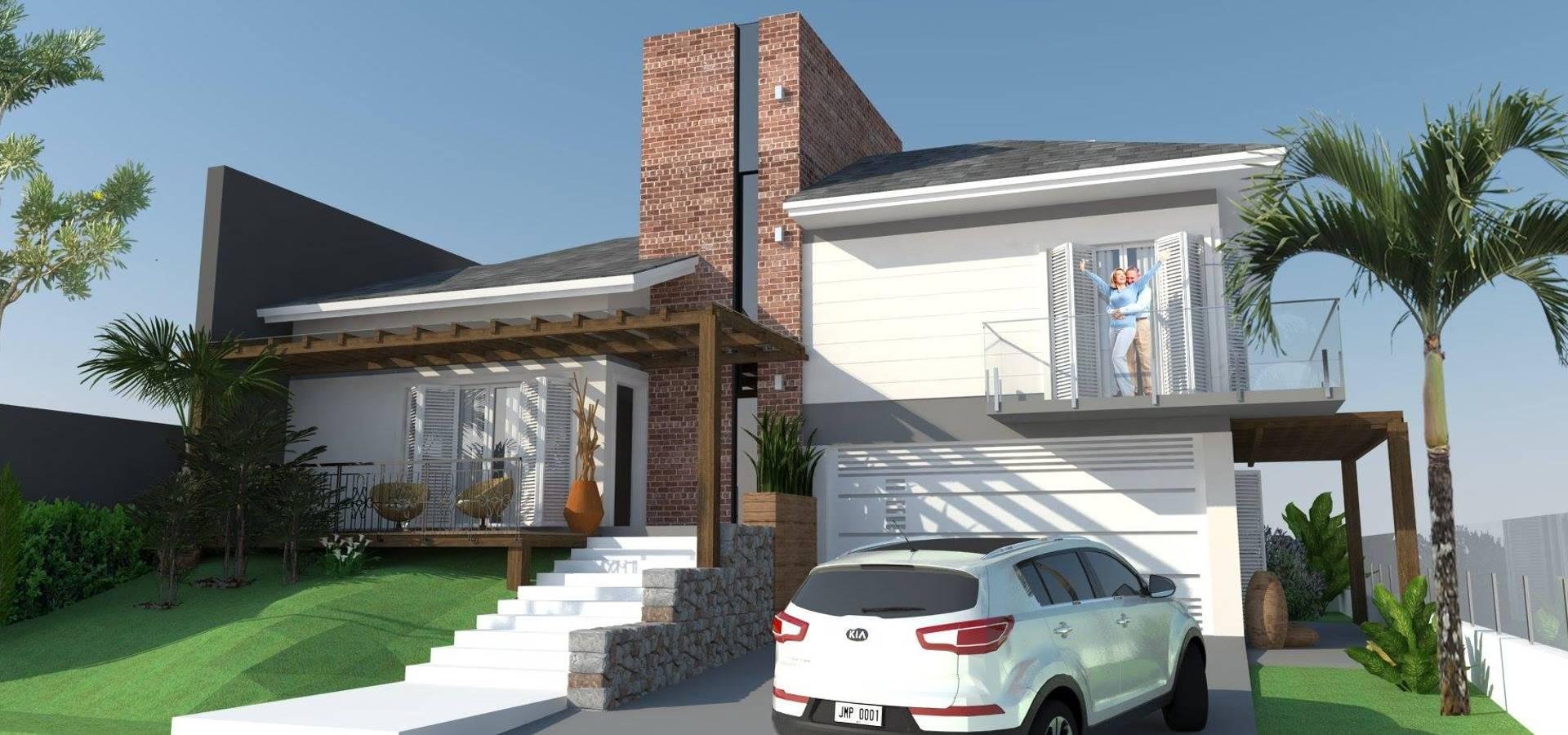Studio Rossi Arquitetura