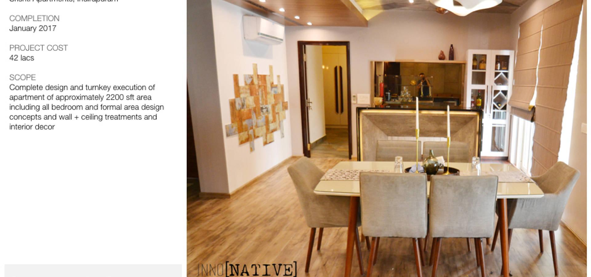 Inno[NATIVE] Design Collective