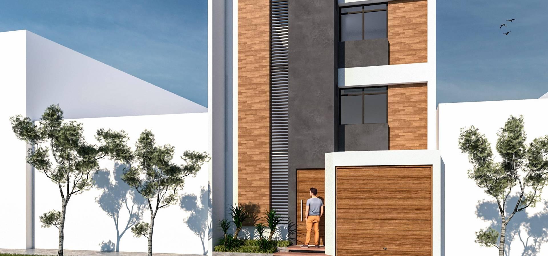 Kiuva arquitectura y diseño