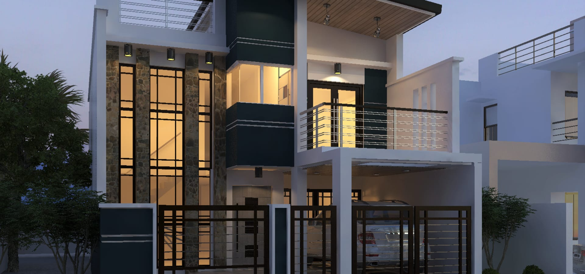 ABG Architects and Builders