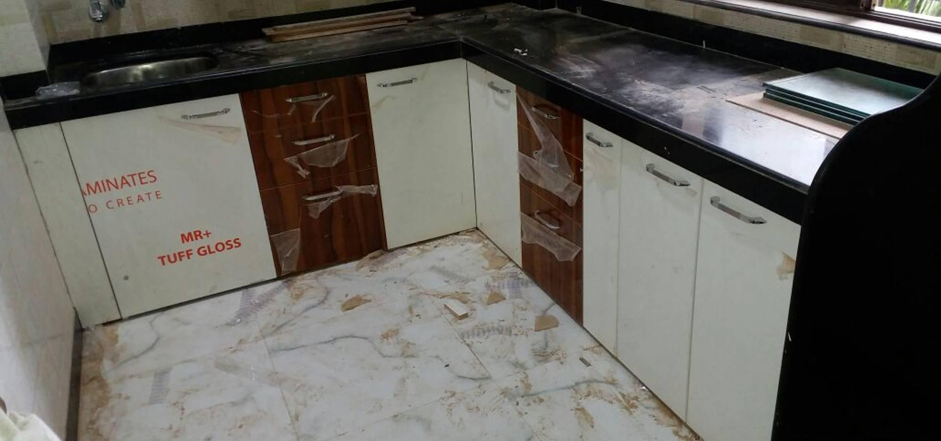 Manvi kitchen world & Interior solution
