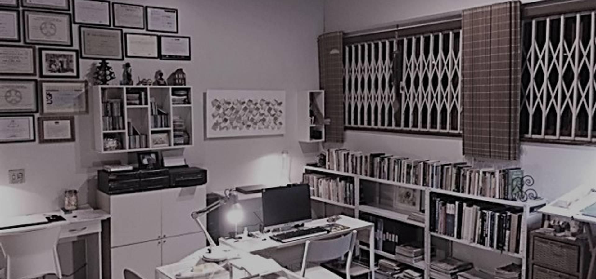 Cláudia Bertoche Arquitetura e Interiores