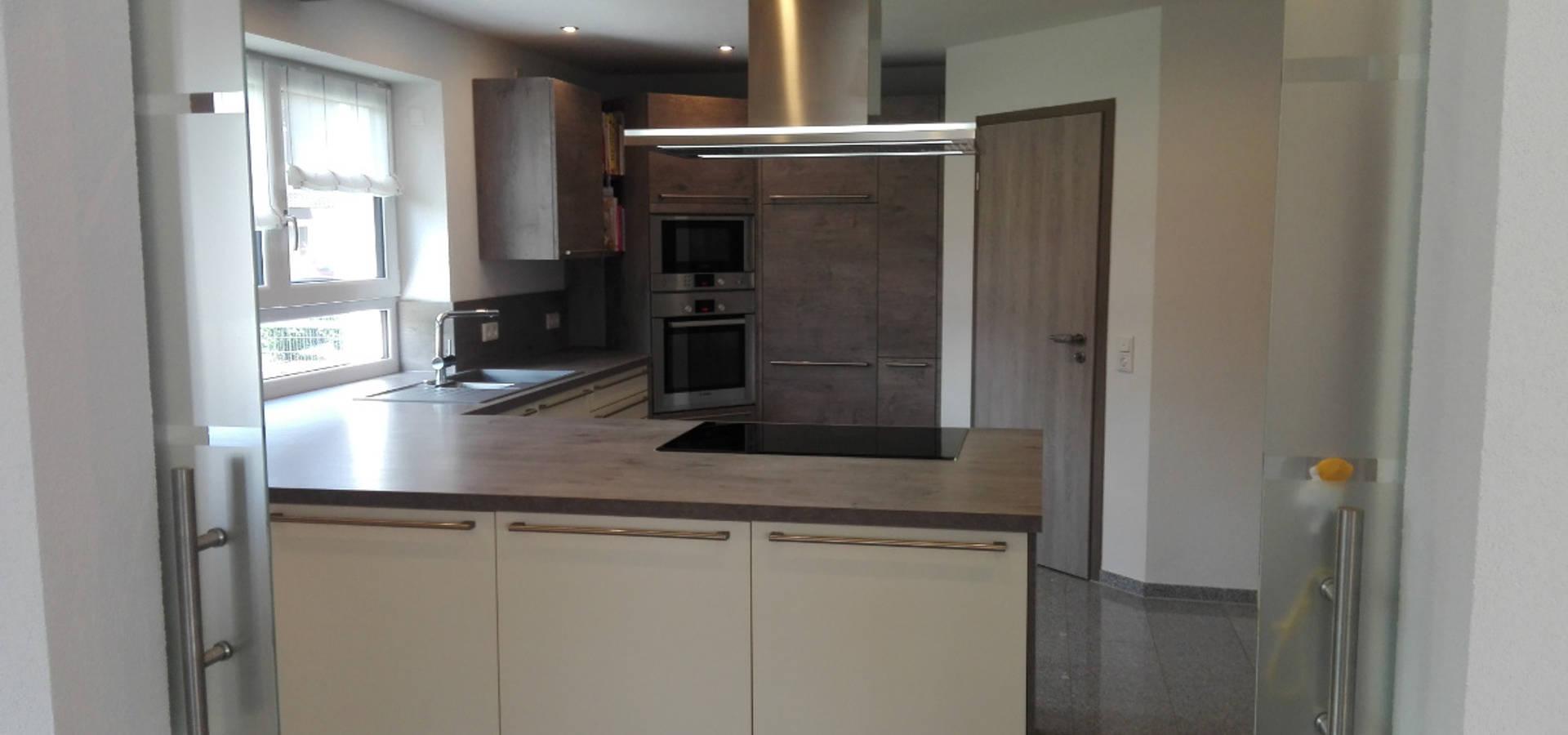 Küchen + Wohn – Studio Axel Trinkl