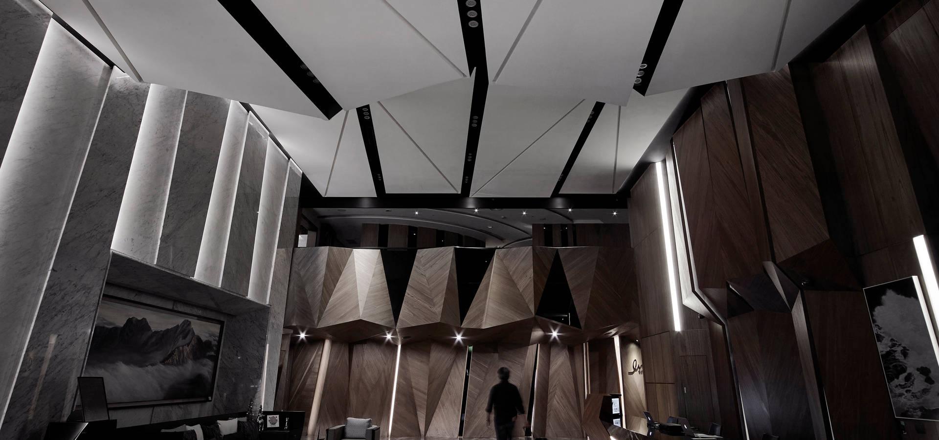 騰龘空間設計有限公司
