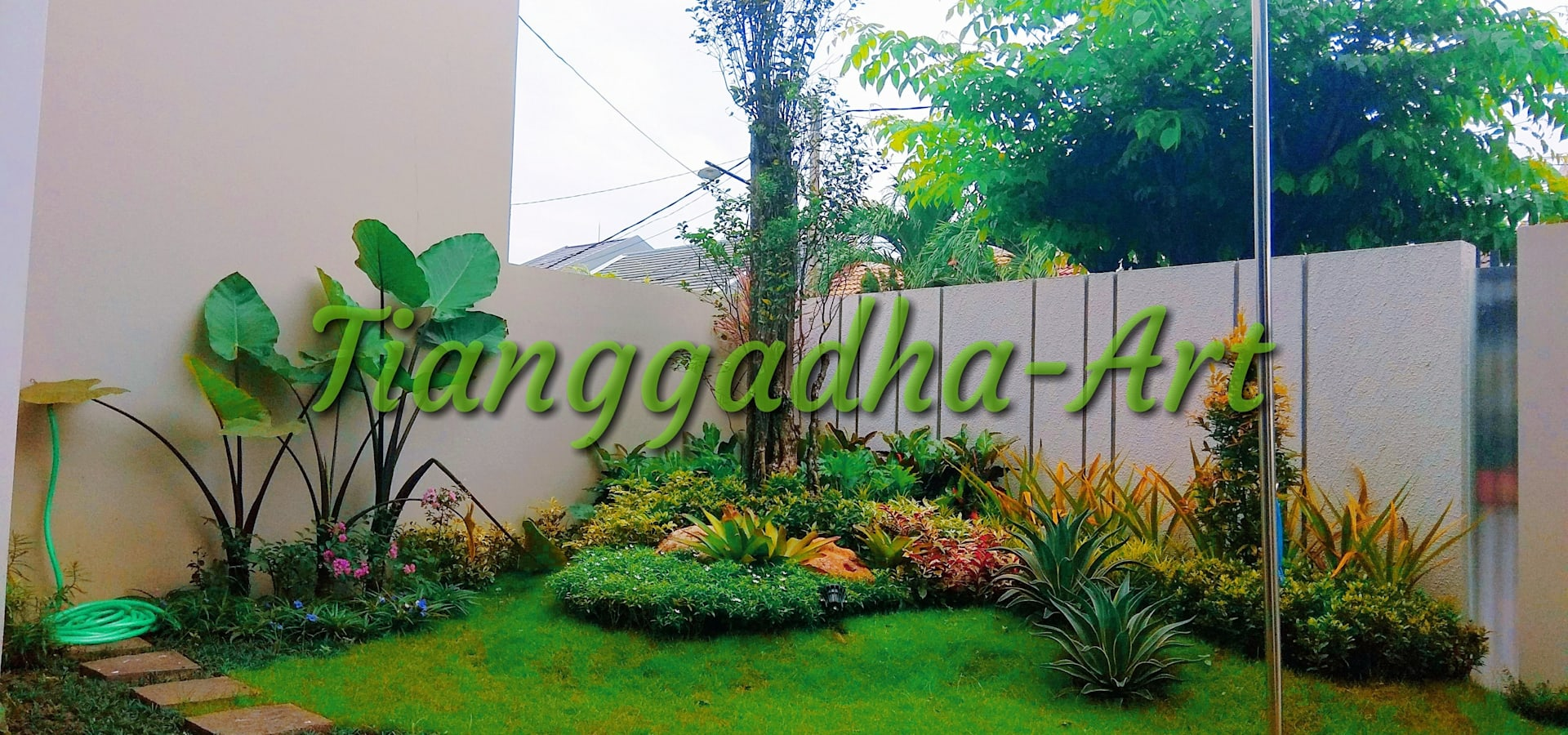 Tukang Taman Surabaya – Tianggadha-art