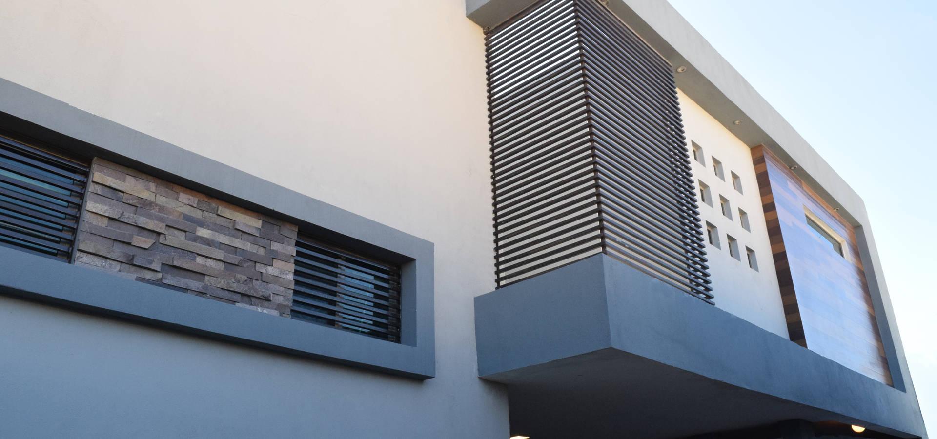 GBQ Arquitectos