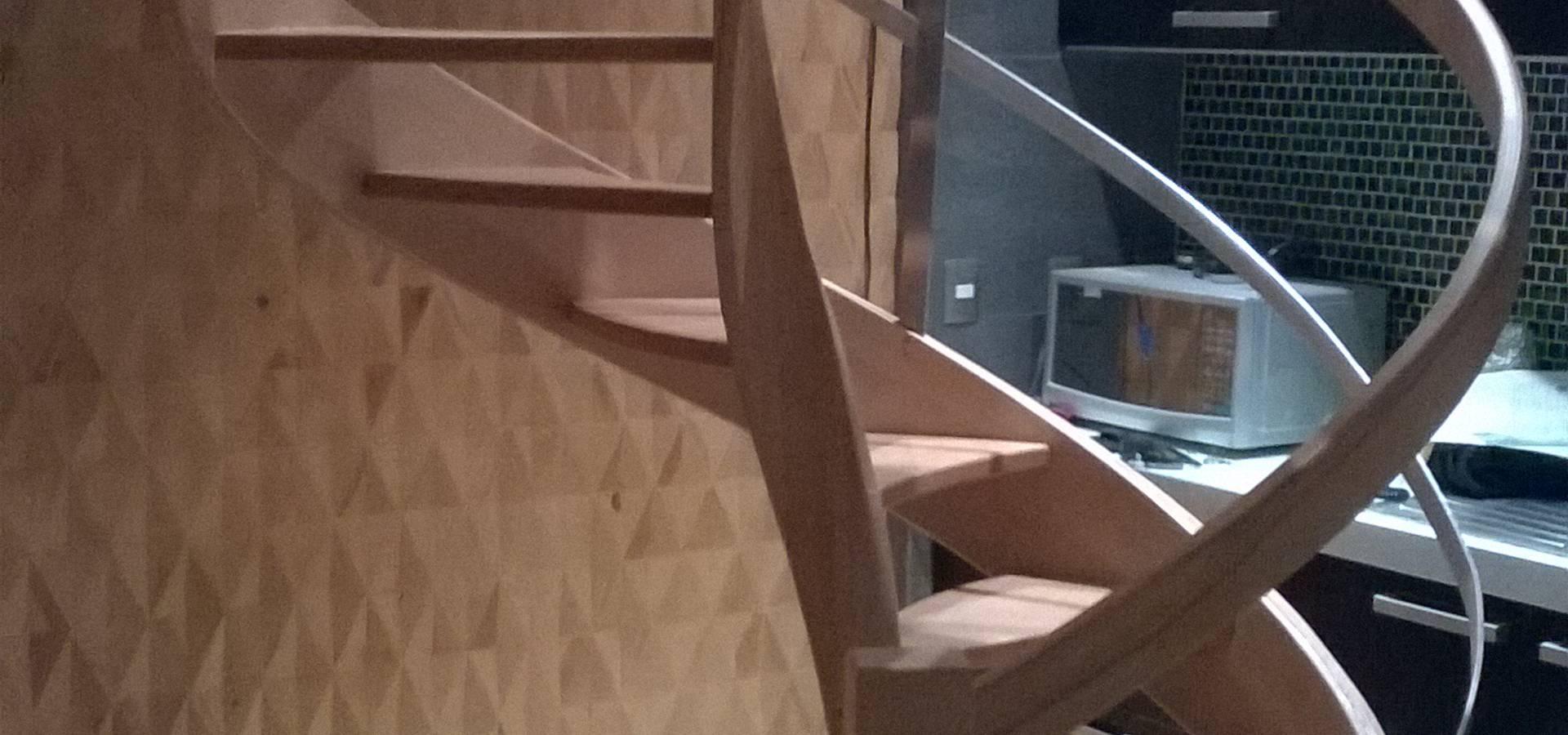 Suvire Escaleras