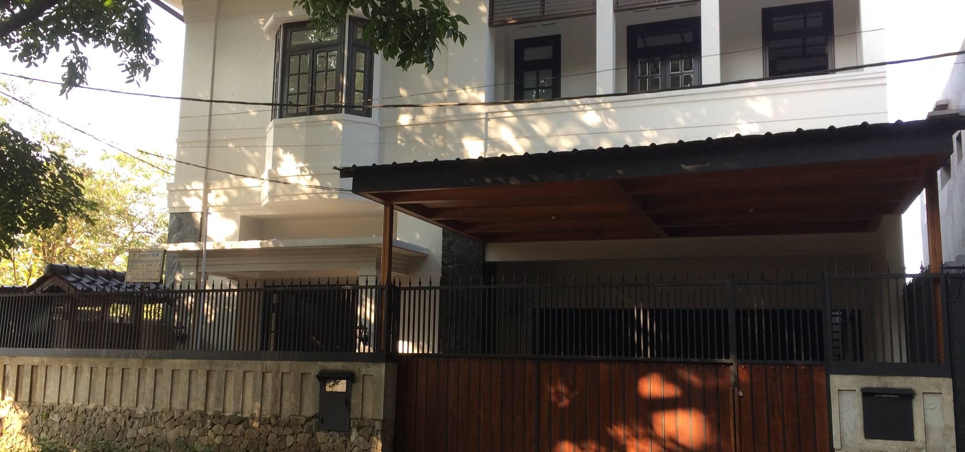 Kahuripan Architect