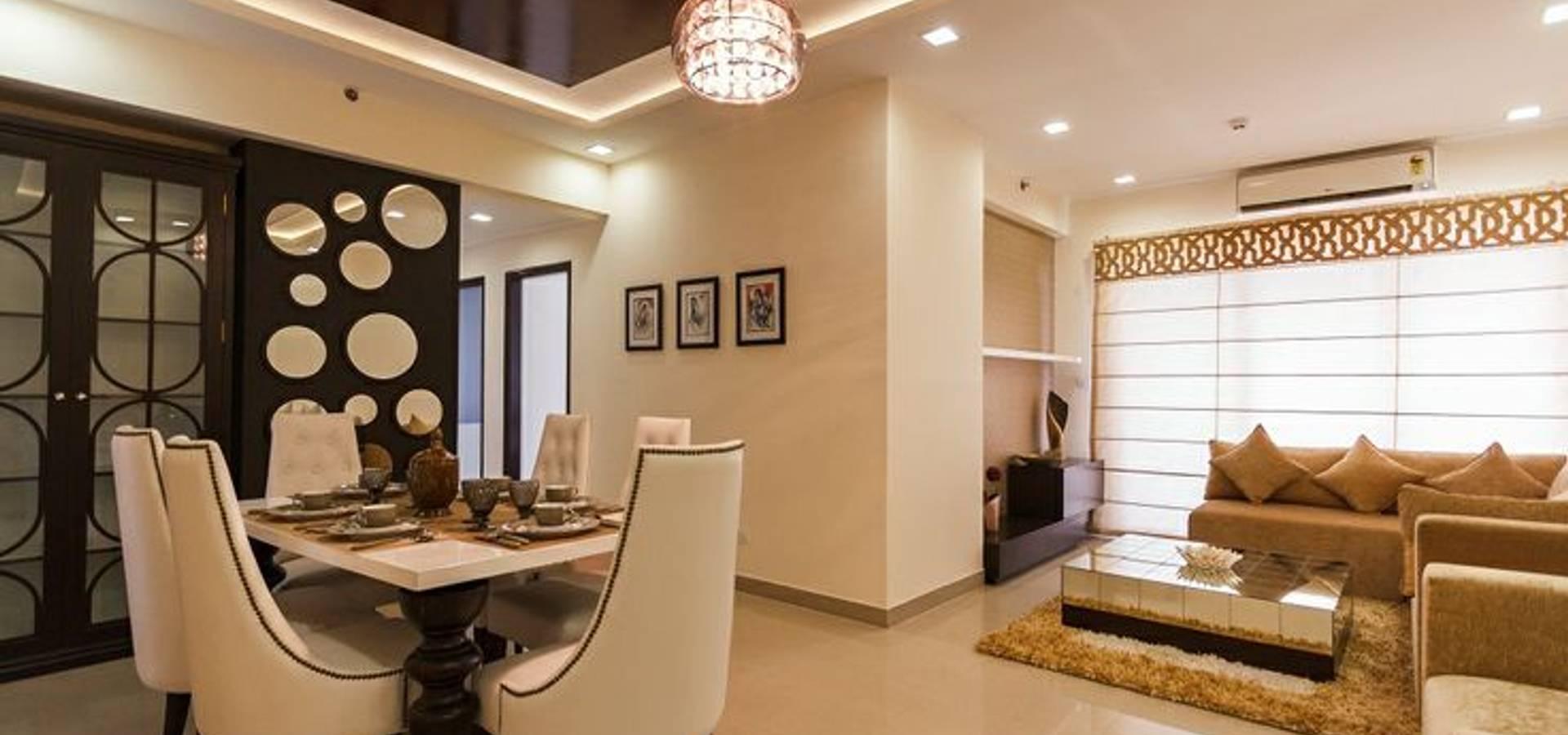 the interiaが手掛けたchoosing the top interior designer in delhi