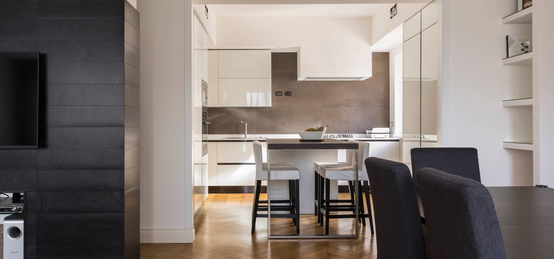 a2 Studio  Borgia – Romagnolo architetti