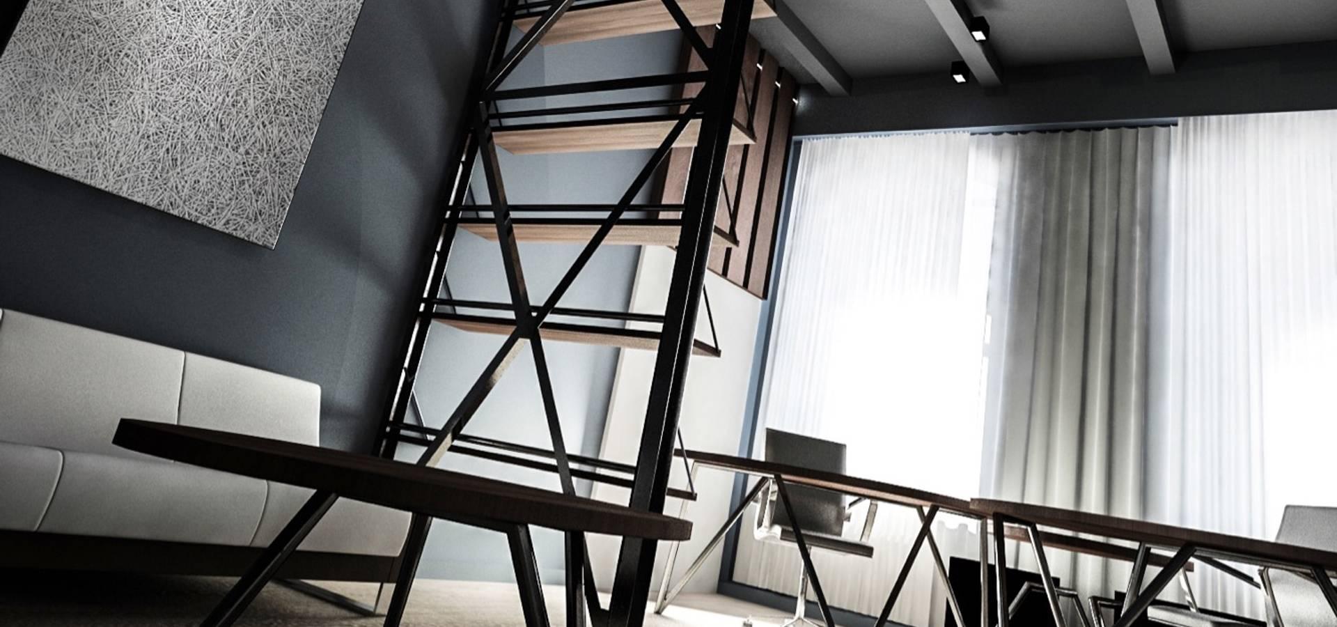 qoD.design архитектурная мастерская