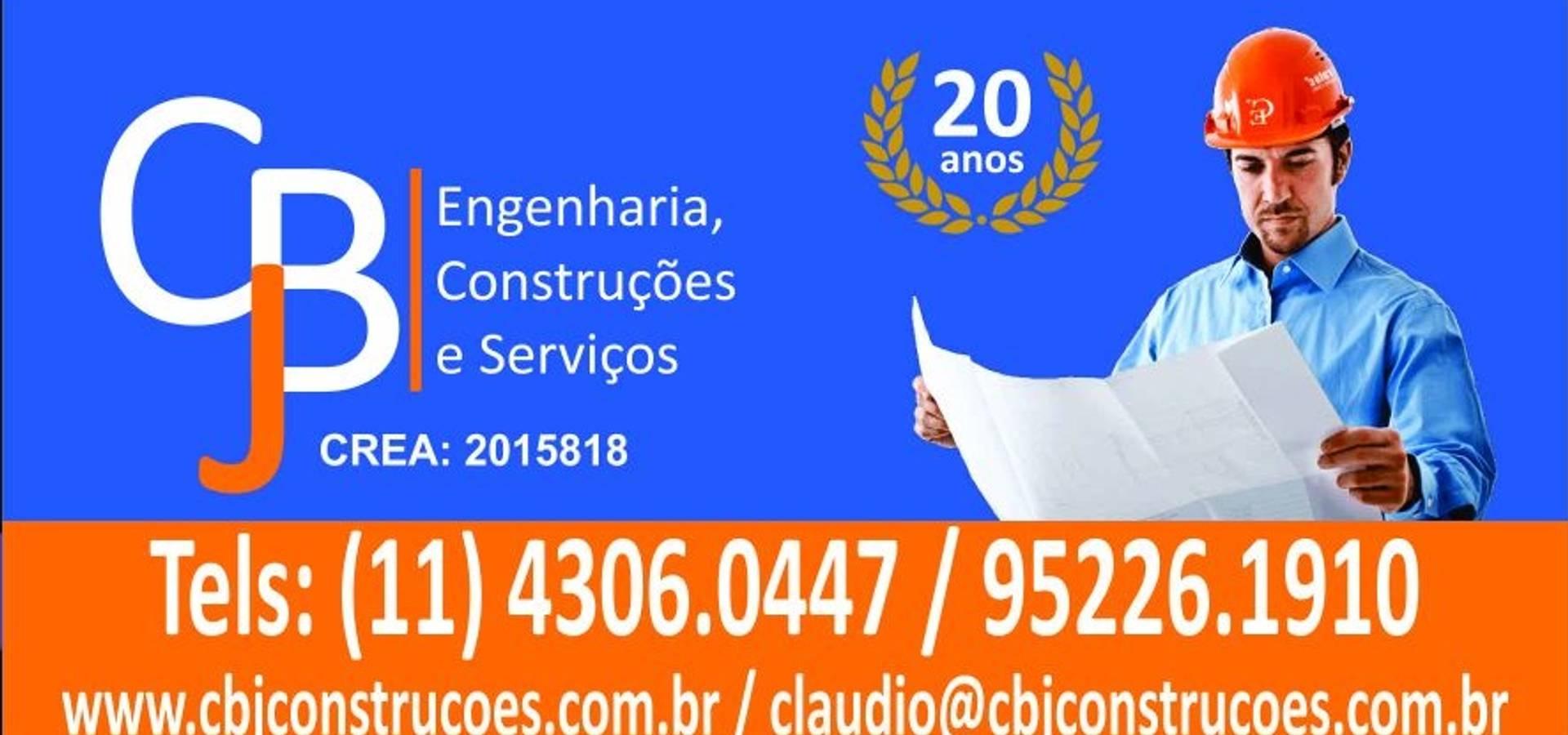 CBJ Construções e Serviços