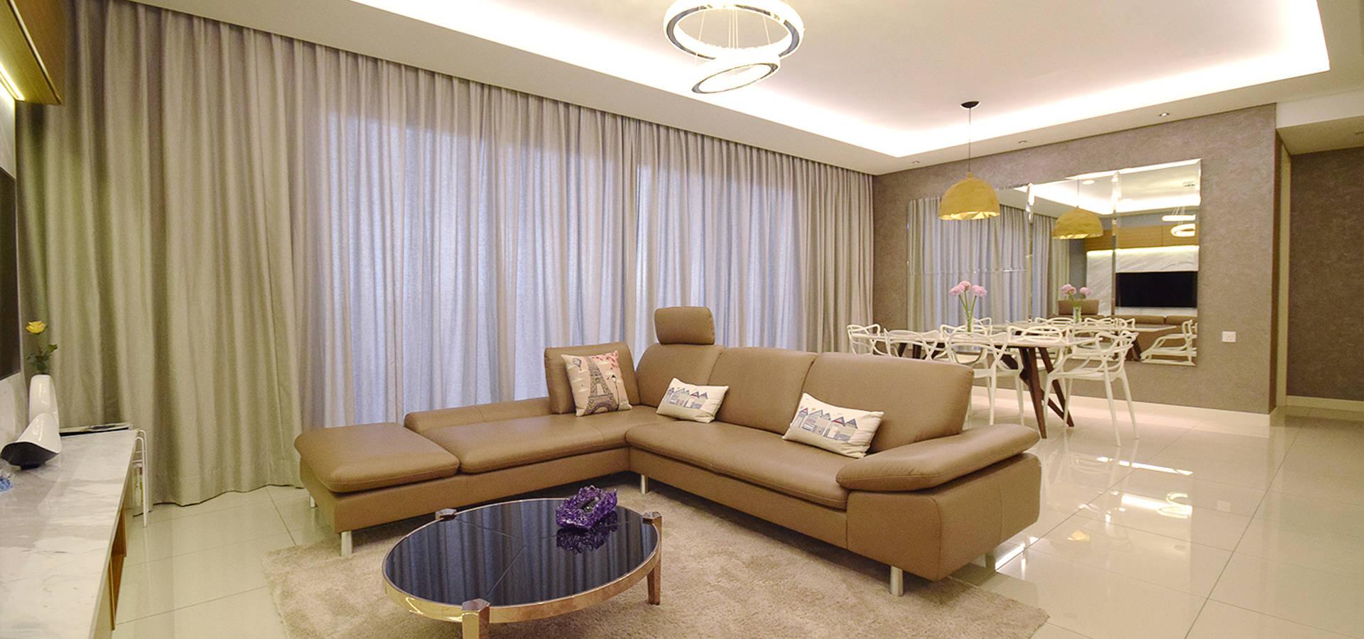Hatch Interior Studio Sdn Bhd