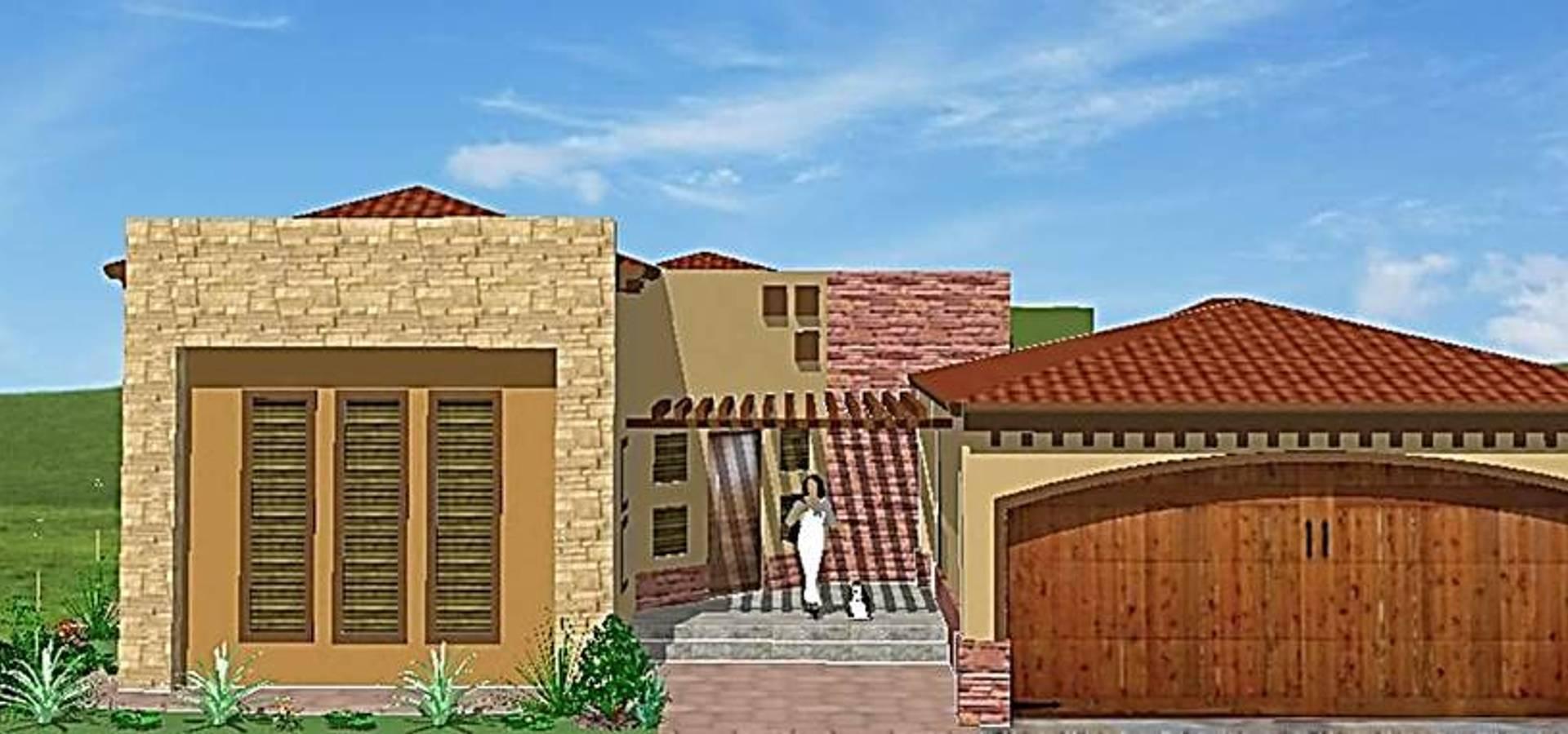 Arquitectura dise o y construcci n arquitectos en for Arquitectura diseno y construccion