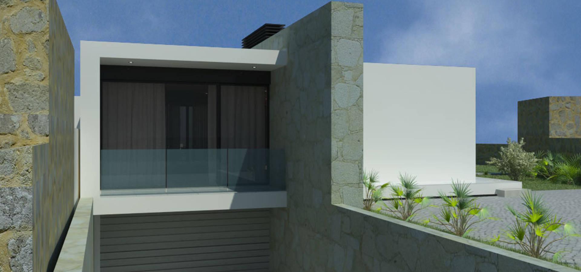 Tiago Araújo Arquitectura & Design