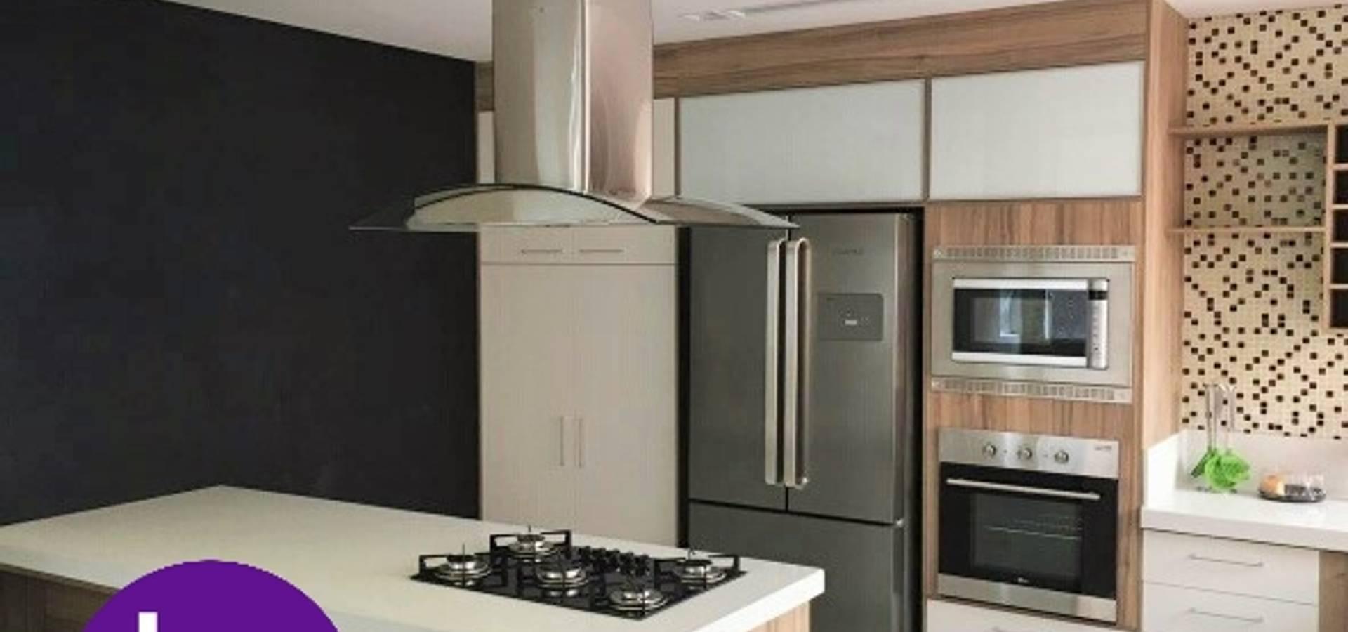 Merizio & Biserra Interiores Ltda