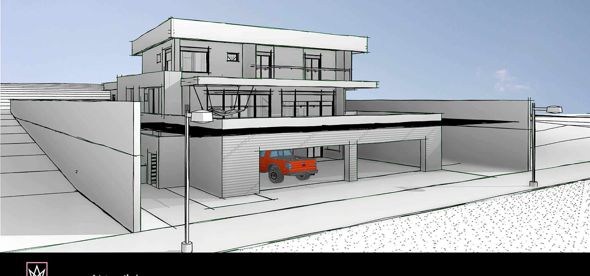 Arquitetura M – Arquitetura e Engenharia
