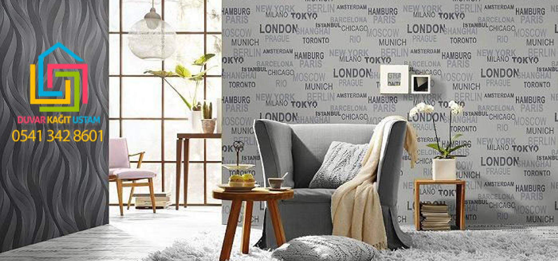 Duvar Kağıt Ustam