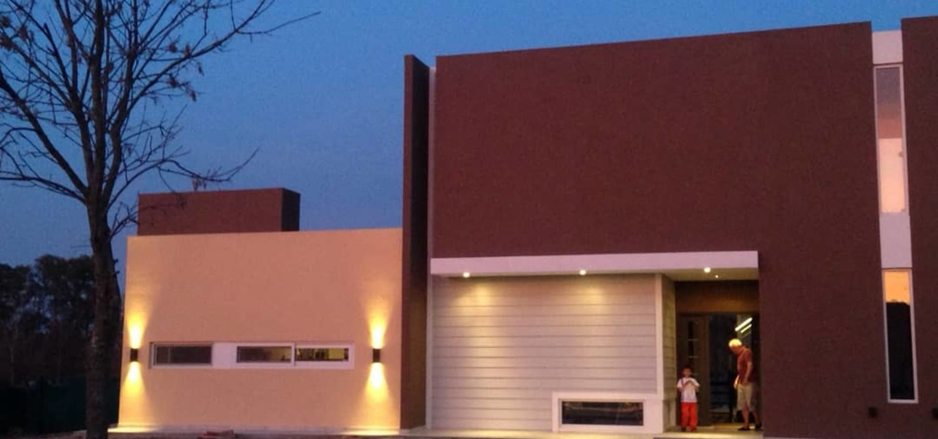 Montaggio Arquitectura en Seco