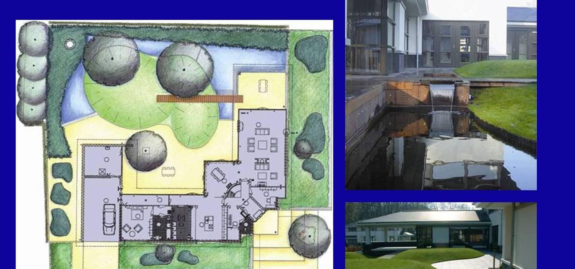 Antony Marcelis Landschapsarchitectuur