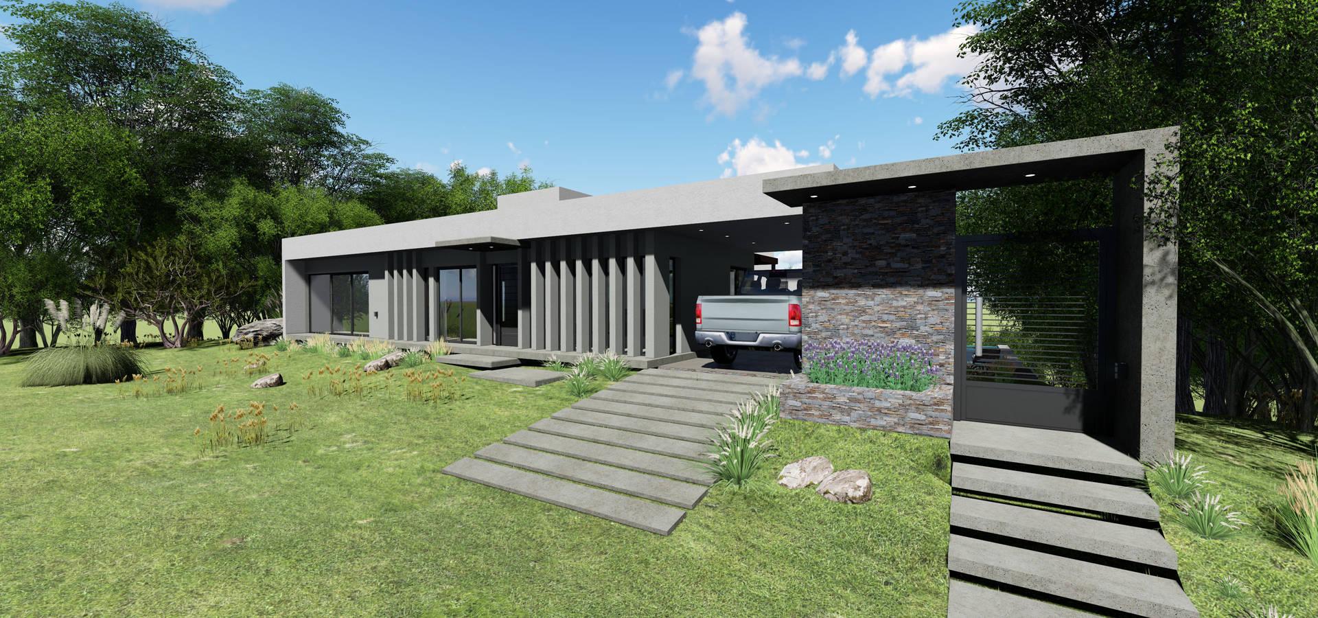 mgt_Estudio de  Arquitectura + Diseño