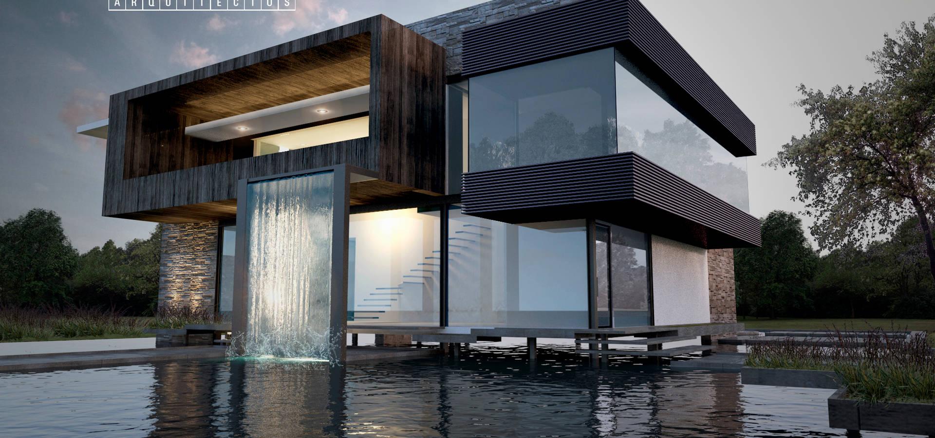 Perdix Arquitectos