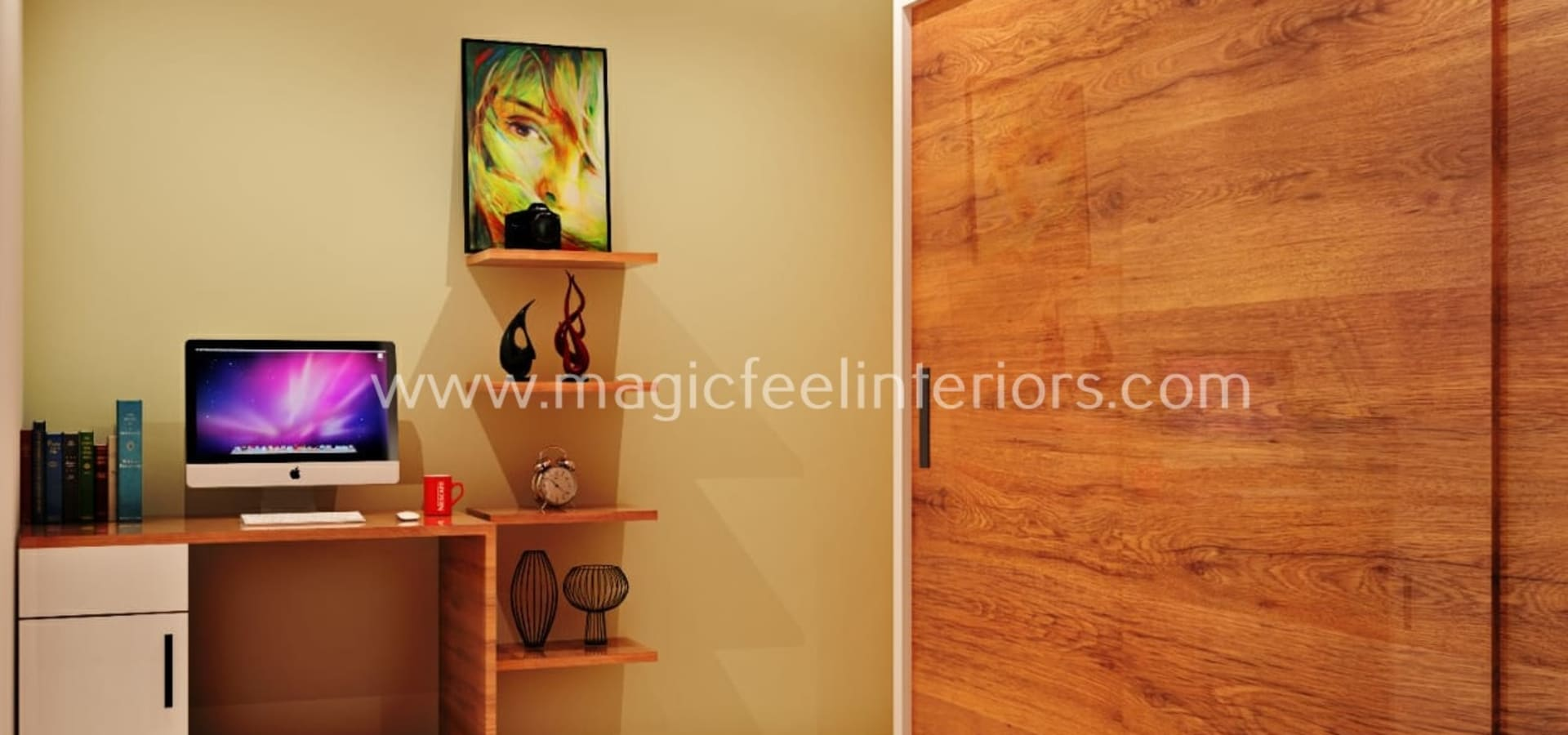Magic Feel Interiors