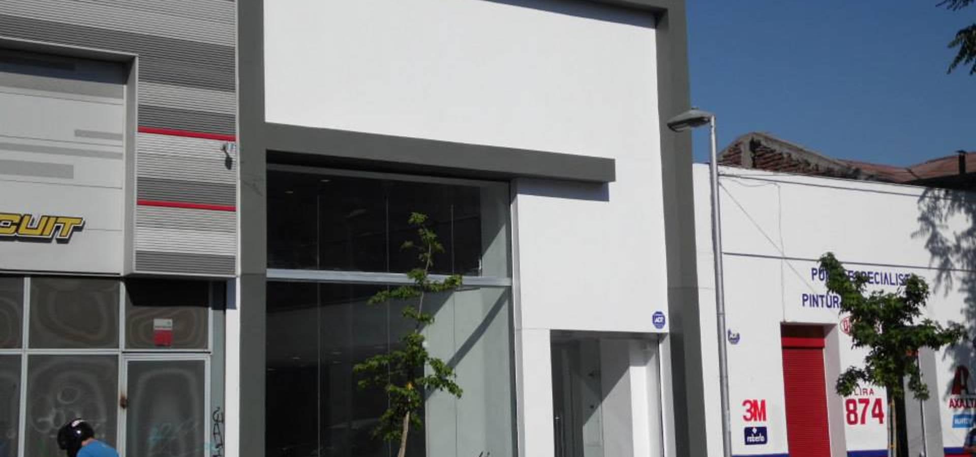 Constructora Morelli Ltda