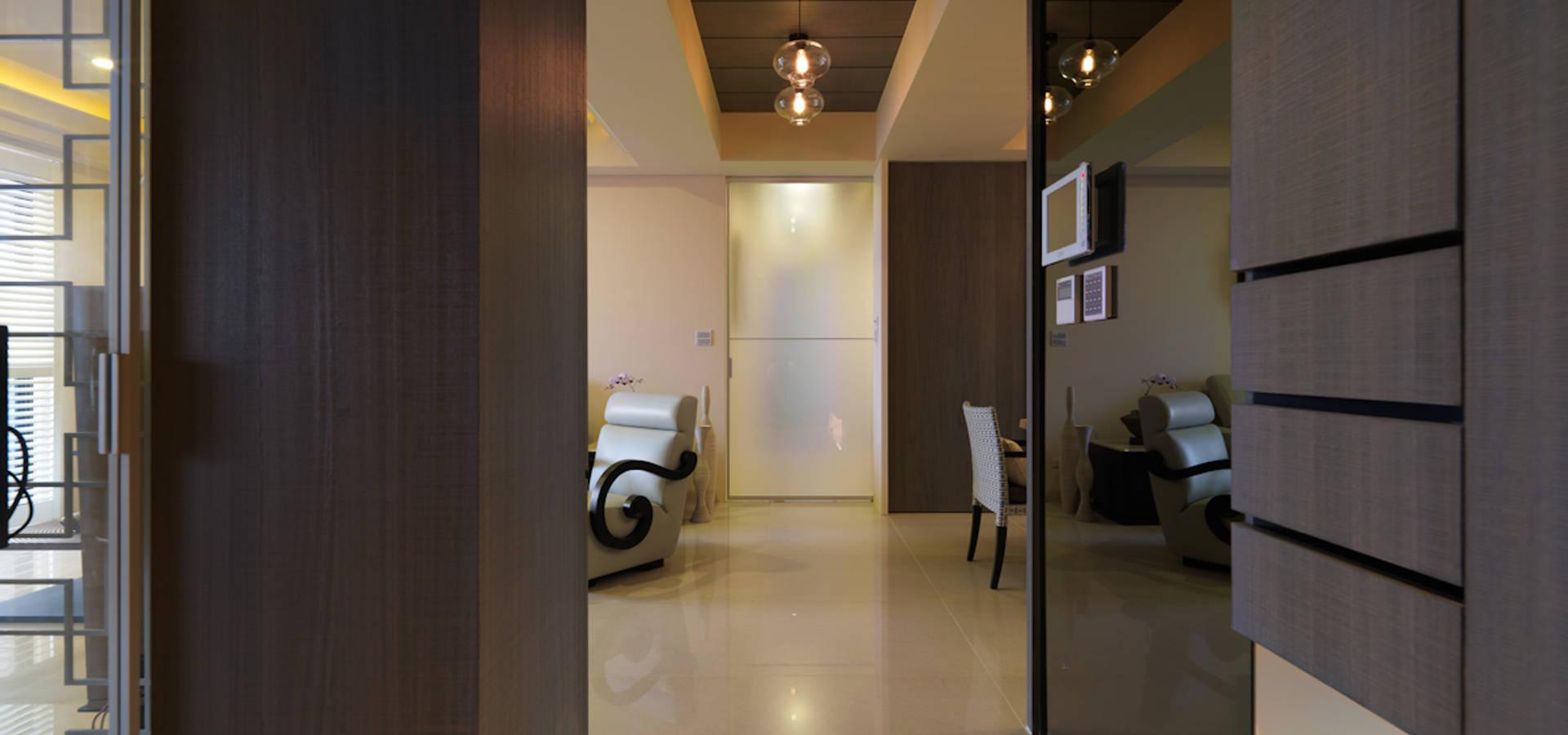 李正宇創意美學室內裝修設計有限公司